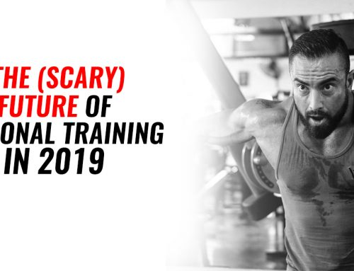 The (Scary) Future Of Personal Training in 2019