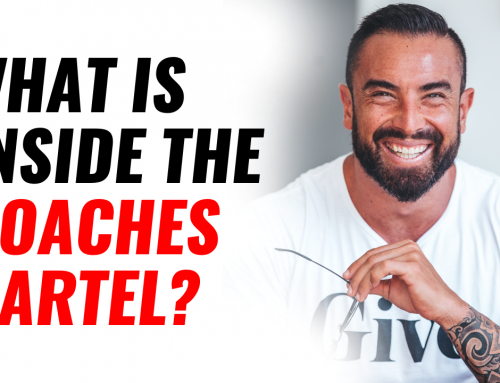 The Best Darn FAQ Ever: What Is Inside The Coaches Cartel?